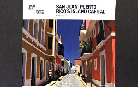 Class of 2015 plans trip to San Juan, Puerto Rico