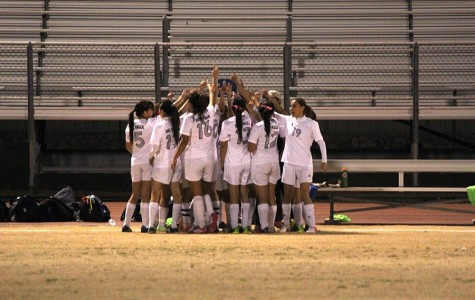 Girls soccer team has perfect District season, brings home Bi-District championship
