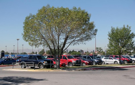Parking lot advantages