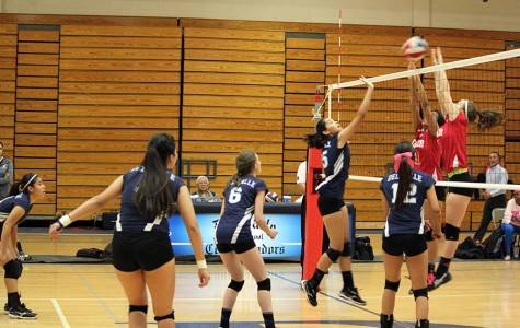 Another season wraps up for  varsity volleyball