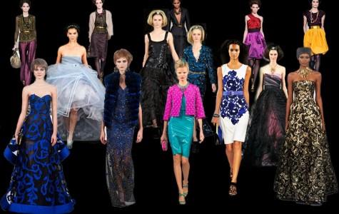 Designer Oscar de la Renta leaves lasting legacy