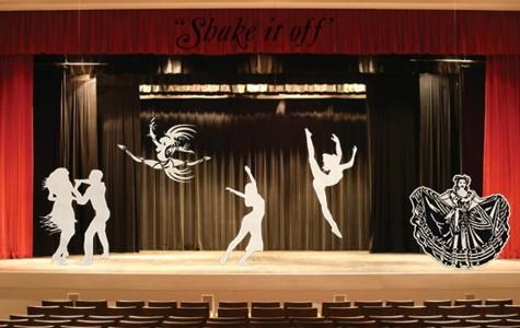 December features dance recital