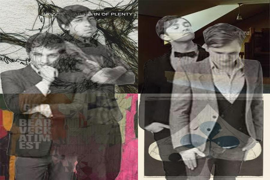 Grizzly Bear's psychedelic indie sound roars on