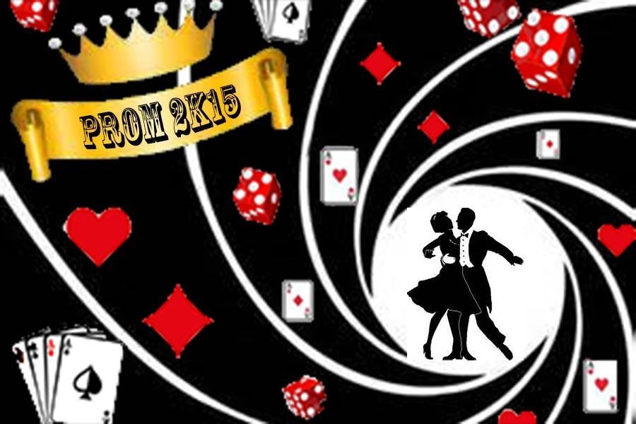 Juniors unveil Casino Royale