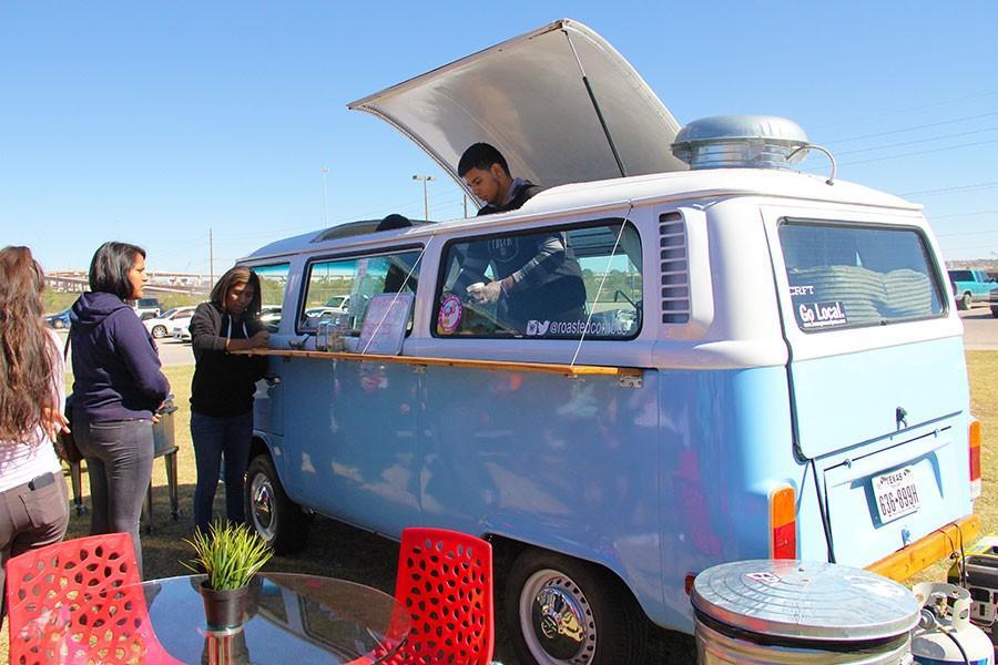 Food Truck Circus 2015