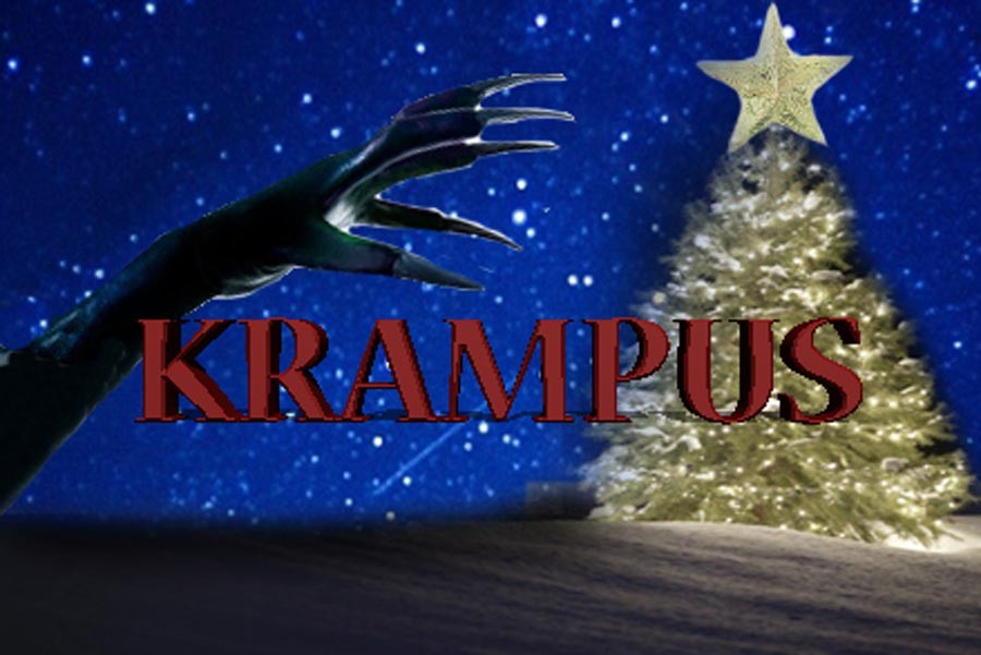 Krampus: a holly jolly scare