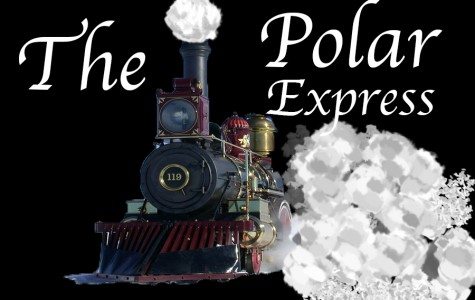 Hop on the Polar Express for the holidays