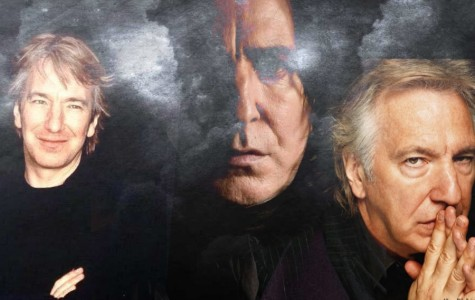 Beloved actor Alan Rickman passes