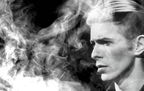 David Bowie the legend lives on