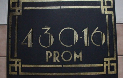Great Gatsby, great prom theme