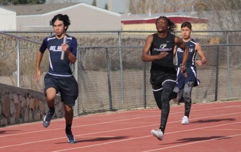 Track team eyes new season