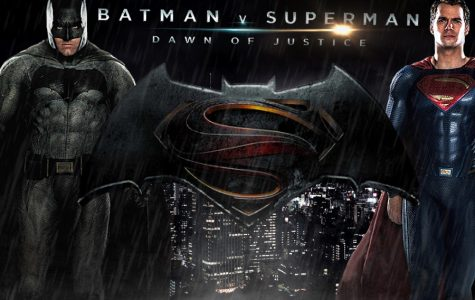 Batman v Superman: Dawn of the DC Universe