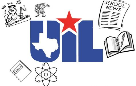 Academic UIL teams bring home the win in district