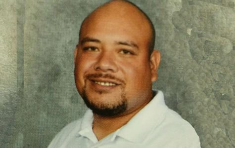 Coach, teacher moves to Montwood High School to head football program