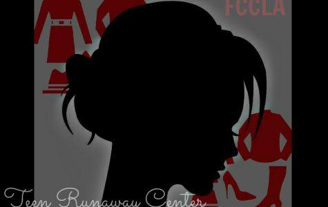 FCCLA donates to Runaway Teen Center