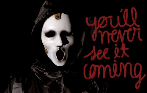Scream season 2: more mystery
