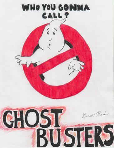 Ghostbuster girls debut
