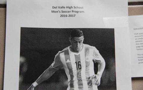 Men's Soccer Tryouts 2016