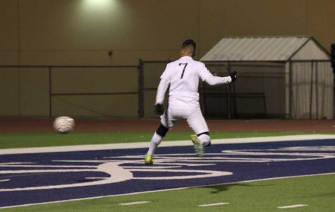 Boys Varsity Soccer vs. Riverside 2017