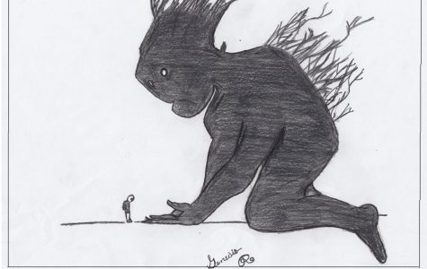 """A """"Monster Calls"""" in a tale of a boy and his monster"""