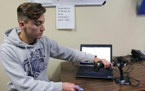 Students develop app to streamline attendance