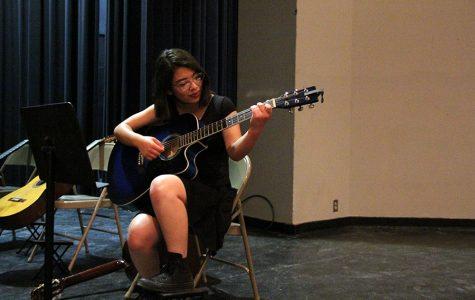 2017 Guitar Concert