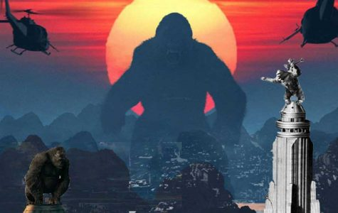 The mighty Kong prevails