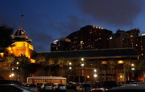 New Orleans Drama Club trip