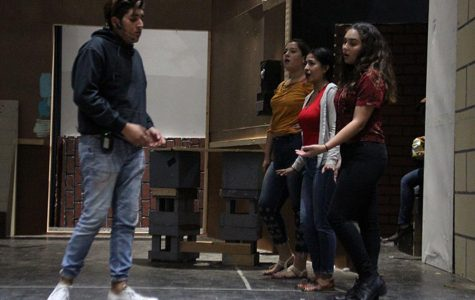 Theater presents 'Little Shop of Horrors'
