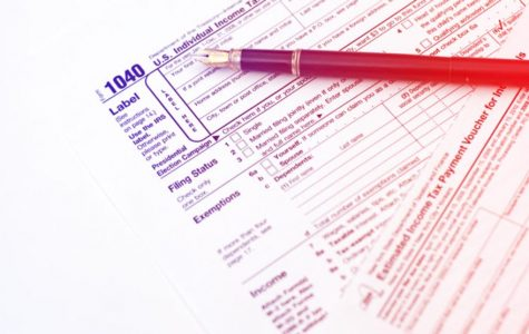 Students lend helping hand during tax season