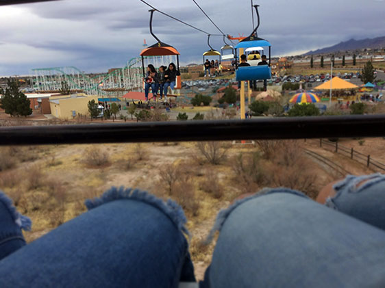 Western Playland.