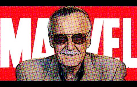 Stan Lee: Hero of heroes