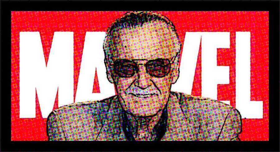 Stan Lee: Hero of heroes