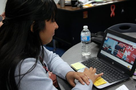 Students face decisions as college application deadlines approach