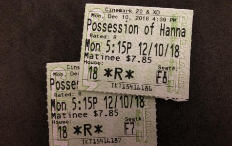 """The Possession of Hannah Grace,"" anything but graceful"