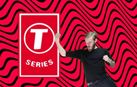 Battle for most subscribed YouTube channel