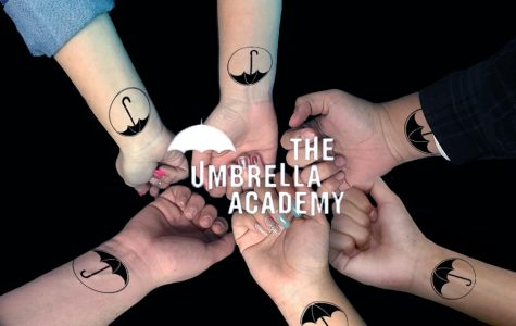The Umbrella Academy: Saving the world while hating your family