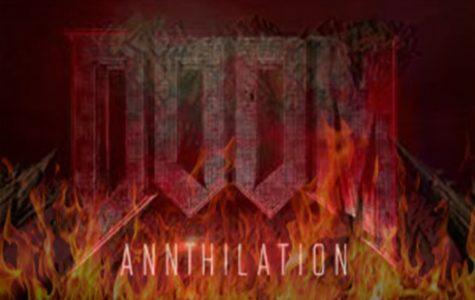 Doom: Annihilation doomed to fail