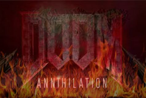 Doom: Annihilation doomed to fail