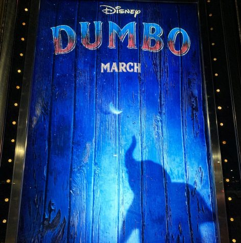 Dumbo reboot takes flight