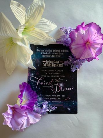 Forest of Dreams sure to make a dreamy prom night