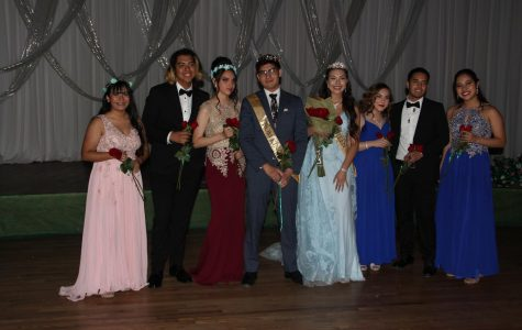 Prom elections entice dreams of royalty