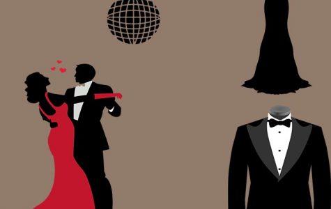 Prom, a dress to impress affair