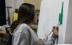 Art, a unique language of self-expression