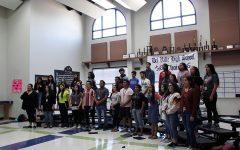 Choir prepares for All Region contest
