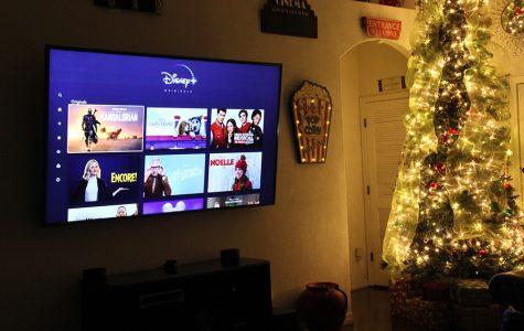 Disney + makes its way into Netflix territory