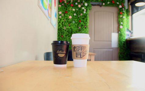 Hillside Coffee vs Coffee Box