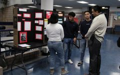 School hosts first science fair in five years