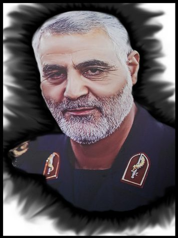 Soleimani's  death causes backlash