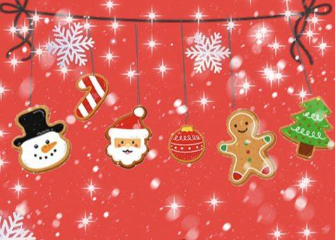 Teachers make festive plans for holidays